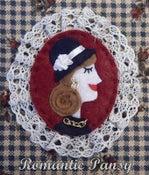 Image of Srta. Edison