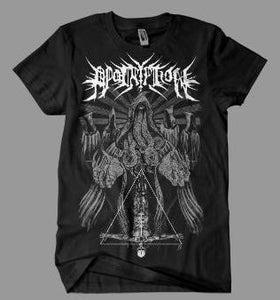 Image of Apocryphon T-shirt S, M, L, XL