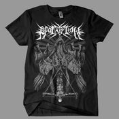 Image of Apocryphon T-shirt S, M, L, XL