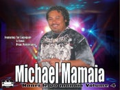 Image of MICHAEL MAMAIA VOL 4