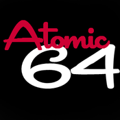 Image of Atomic 64 shop has moved here...