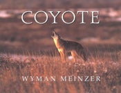 Image of Pre Order - Coyote (softcover) for September delivery