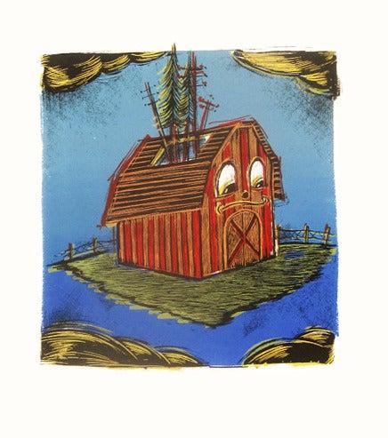 Image of Hungry Barn