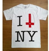 Image of New York's Anti Christ