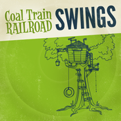"Image of Single copy of ""Coal Train Railroad Swings!"""