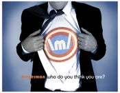 Image of meyerman: who do you think you are?