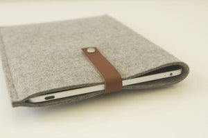 Image of iPad Sleeve - iPad2 without smart cover