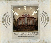 "Image of ""Electra City Church Bells"" EP"