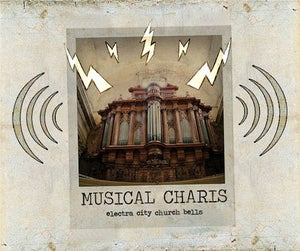 """Image of """"Electra City Church Bells"""" EP"""