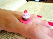 Image of Cake Ring
