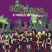 Image of A Chorus Of Corpses CD