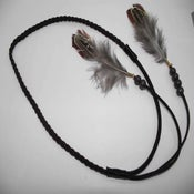 Image of Hippie Feather Headband