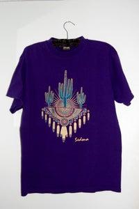 Image of Vintage Sedona Native American Inspired Tee