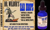 Image of Dr. Wilbur's Original Ear Drops