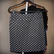 Image of Merona Polka Dot Pencil Skirt