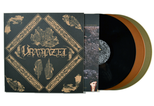 "Image of Vradiazei - 12"" Full Length"