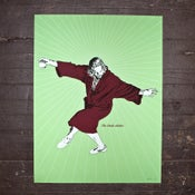 Image of Lebowski Series - The Dude