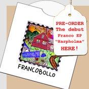 Image of Harpholma EP