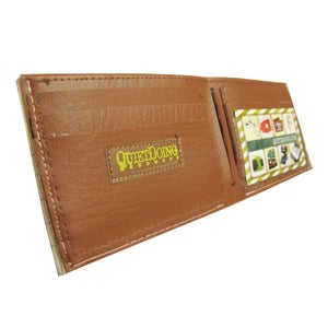Image of Recycled ) Bifold Wallet