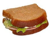 Image of Sandwich I Was Gonna Eat