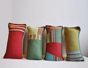 Image of 100% Cotton Cushion Covers