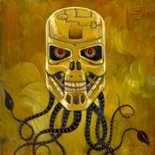 Image of Octanator by Aaron Jasinski
