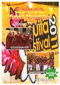 Image of TEUILA 2011 FESTIVAL PART 1 DOUBLE DVD - NEW