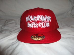 Image of Billionaires Boys Club