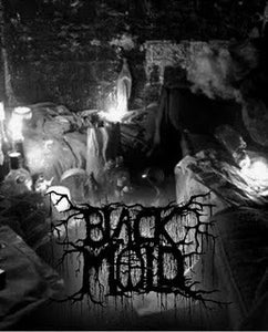 Image of BLACK MOLD cs