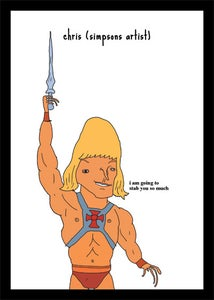 Image of He-Man