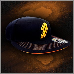SPEED Energy Flatbill Hat