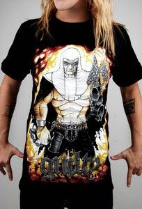 Image of Metal Judge T-shirt