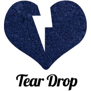 Image of Tear Drop Loose Eyeshadow