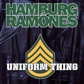 Image of Uniform Thing (2CD - 2011)