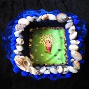 Image of La Sirena Nicho! Diosa del mar! OOAK