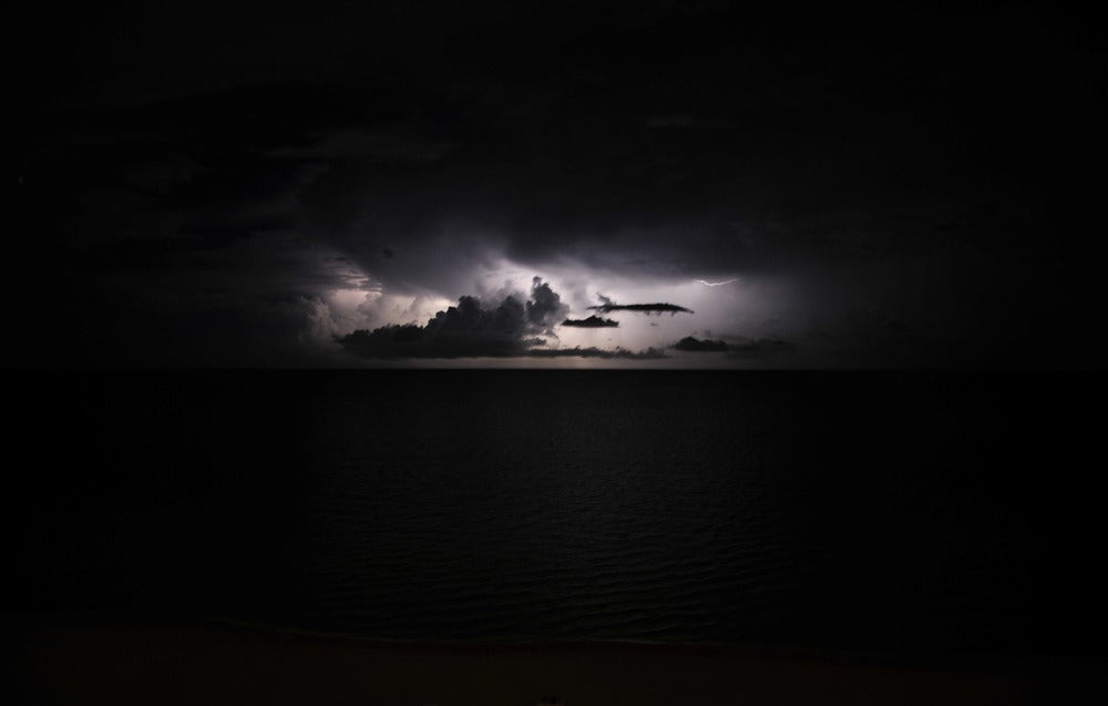 """Image of """"In Darkness There is Light"""" by Lelah Foster"""