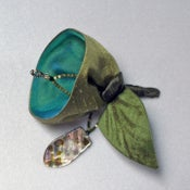 Image of R27 Turquoise Bellflower