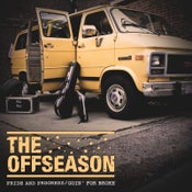 "Image of The Offseason - ""Pride And Progress / Goin' For Broke"" (CD)"