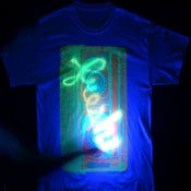 Image of Glow Shirt