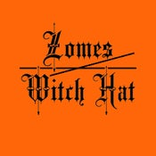 Image of Zomes / Witch Hat 7""