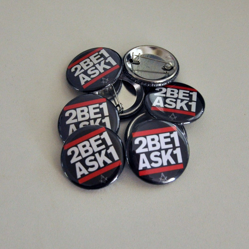 "Image of ""2BE1 ASK1"" button"