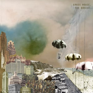"""Image of Grass House - Faun/The Breeze 7"""" Single SOLD OUT!"""