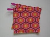 Image of Honeycomb Pot Holders