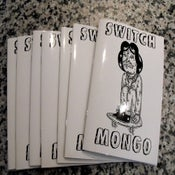 Image of Switch Mongo zine