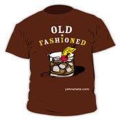 """Image of """"Old Fashioned"""" Tees"""