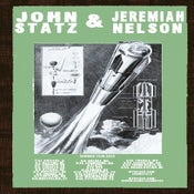 Image of August 2009 Tour Posters w/ Jeremiah Nelson