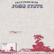 "Image of ""An Evening With John Statz"" Album Poster"