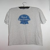 Image of Vintage Pabst Blue Ribbon tee