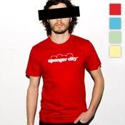 Image of Spongercity Logo T-Shirt