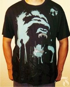 Image of Gorilla Warfare (Black)